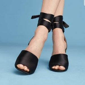 Sam Edelman Odele block heel sandals